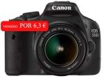 CANON EOS-550D2